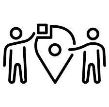 Samen werken en delen