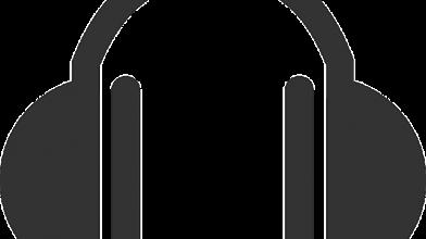 Audio icoon